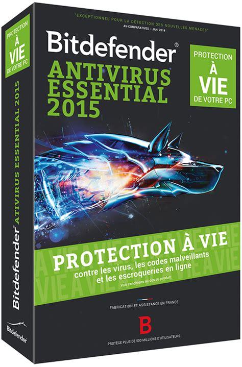 protection antivirus 224 vie bitdefender antivirus