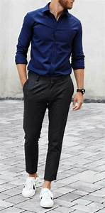 How To Wear White Sneakers For Men u2013 LIFESTYLE BY PS