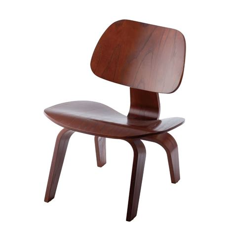 replica eames lcw dining chair