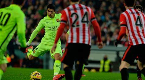 Barcelona vs. Athletic Bilbao: Conoce la fecha, hora y ...
