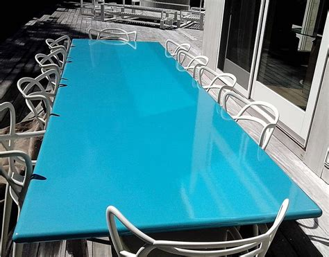 enameled lava countertops 9 best outdoor tables enameled lava images on
