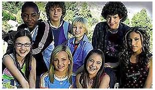 Of Zoey 101 Chasin...