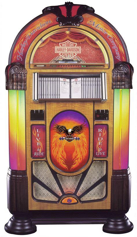 jukebox bild harleyjukebox