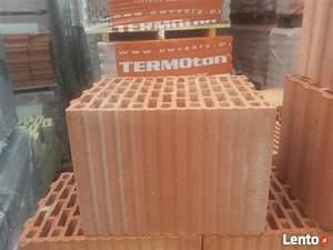 Porotherm 25 cena za m2