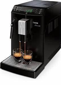 Kaffeeautomat Ohne Milchaufschäumer : espressomaschine ohne milchaufsch umer vergleich ~ Michelbontemps.com Haus und Dekorationen
