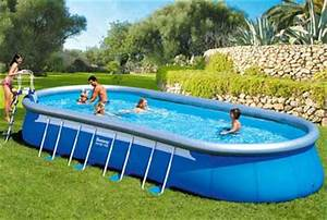 Swimmingpool Zum Aufstellen : schwimmbad pool mobilpool fertigpool schwimmingpool ~ Watch28wear.com Haus und Dekorationen