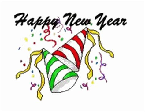 New Year Clipart Free New Year S Clipart Clipground