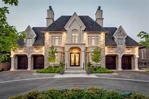 Dom amerykański - Jeden z najpopularniejszych domów u Pani