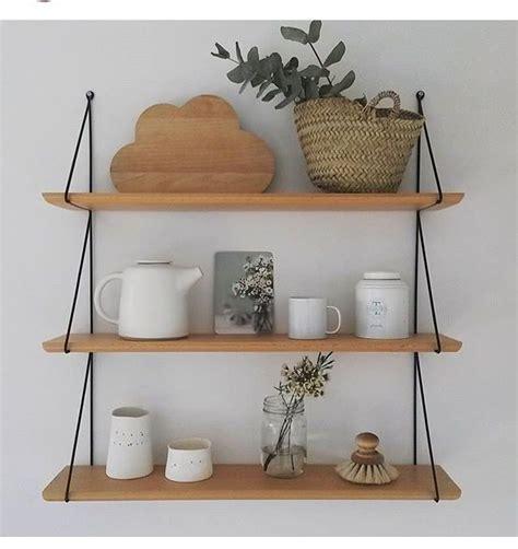 etagere cuisine bois 17 meilleures idées à propos de étagère de bocaux sur