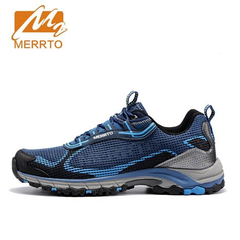 Shoes For by Merrto Running Sneaker Outdoor Running Shoes