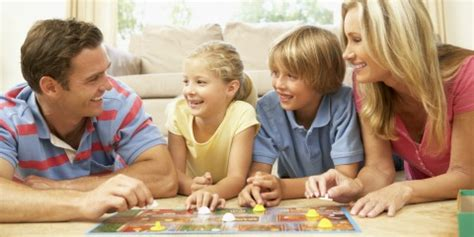 the ultimate resource guide of family bonding activities