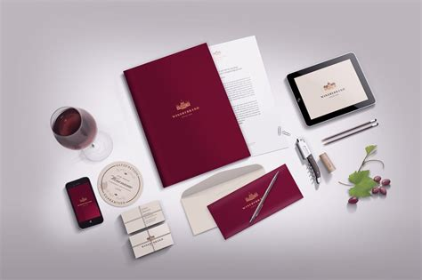 Just replace graphics and text in smart objects with your own, and your. Stationery / Branding mock-up ~ Branding Mockups ...