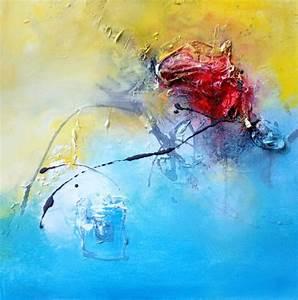 Abstrakte Bilder Leinwand : 19 best abstrakte kunst abstrakte malerei moderne wandbilder images on pinterest painting ~ Sanjose-hotels-ca.com Haus und Dekorationen