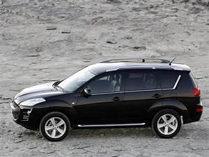 2007 Peugeot : peugeot 4007 2007 2008 2009 2010 2011 2012 autoevolution ~ Gottalentnigeria.com Avis de Voitures