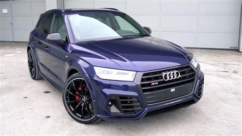2019 Audi Sq5 by 2019 New Abt Audi Sq5 Debut