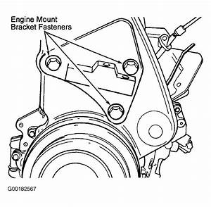 2000 Dodge Stratus Serpentine Belt Routing And Timing Belt Diagrams