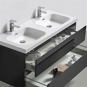 Rideau De Salle De Bain : tringle rideau salle de bain uteyo ~ Premium-room.com Idées de Décoration