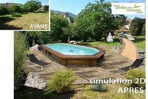 Piscine Hors Sol : choisir sa piscine hors sol monjardin ~ Melissatoandfro.com Idées de Décoration