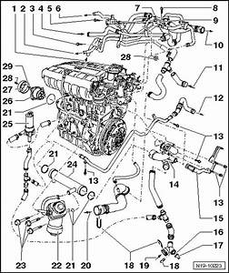 Volkswagen Workshop Manuals  U0026gt  Golf Mk5  U0026gt  Power Unit  U0026gt  6