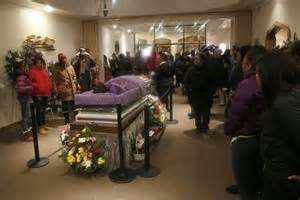 Natina Reed Open Casket Pictures Infovisual
