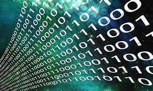 Free Illustration  Binary  Code  Computer  Digital