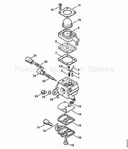Stihl Fs 55 Parts Diagram  U2014 Untpikapps