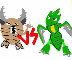 Pokemon Scyther Vs Kabutops Images | Pokemon Images