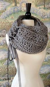 Trinity Scarf Crochet Pattern Diy Scarf Or Oversized By