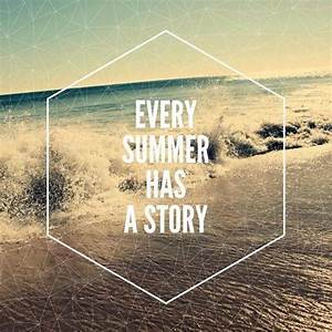 NCR: Every Summer Has A Story What's the story of... - new ...