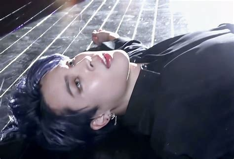 Dynamite, contrasting from the group's more recent music videos for on and black swan, which aired on a darker tone for visuals, uses a lot of bright hues. BANGTAN BOMB Jimin's Black Swan Solo Behind the Scenes ...