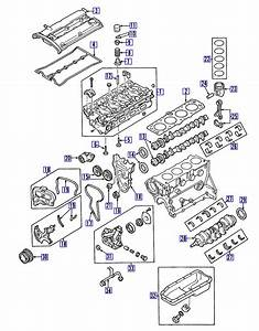 How Do You Replace Front Crankshaft Seal In A 2000 Daewoo