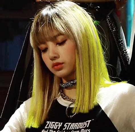 iconic blackpink hair styles allkpop forums