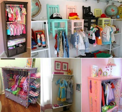 Diy Clothes Closet Organization Ideas by 5 And Clever Diy Closet Ideas