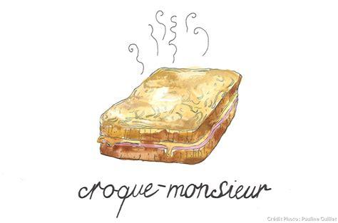 Croque-monsieur : recette croque monsieur - Actus | Régal