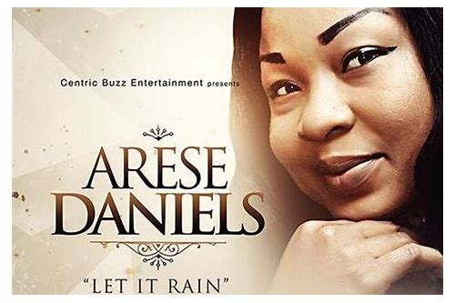 let it rain gospel song mp3 download