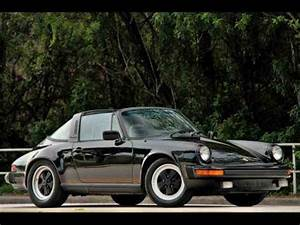 Porsche 911 Targa 1980 : 1980 porsche 911 for sale on 3 available ~ Maxctalentgroup.com Avis de Voitures