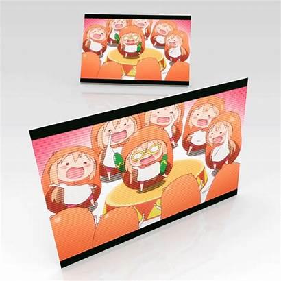 Umaru Chan Himouto Premium Box Dvd Blu