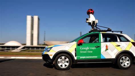 Google Now Lets You Create Your Own Street View Experience