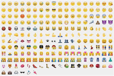 Das Sind Die Neuen Android-emoji