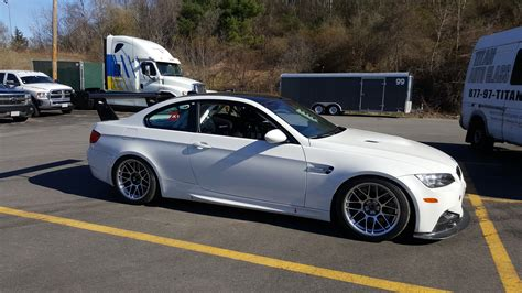 race car upgrade  bmw  titan auto glass