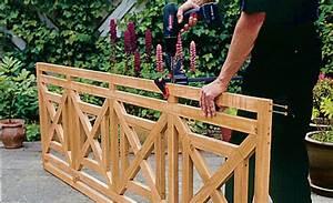 Holzgeländer Selber Bauen : treppengelander holz selbst bauen ~ Lizthompson.info Haus und Dekorationen