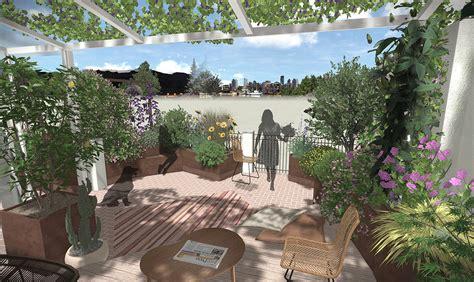 allestire un terrazzo come arredare e organizzare un grande terrazzo casafacile