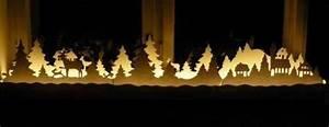 Decoration De Noel Pour Fenetre A Faire Soi Meme : decoration de noel fenetre exterieur ~ Melissatoandfro.com Idées de Décoration