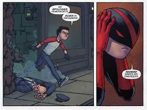 Batman and Robin | Comics Grinder