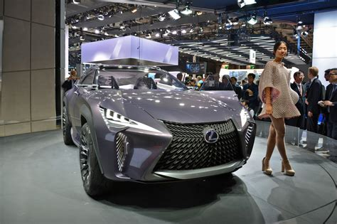 2019 Lexus Ux Release Date by 2019 Lexus Ux Productions Release Date New Suv Price