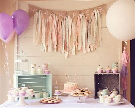 shabby chic 1st birthday shabby chic vintage 1st birthday party via kara s party ideas karaspartyideas com