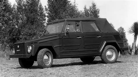 vw kubelwagen volkswagen thing might make comeback as electric vehicle