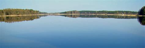 Leiputrija - Dzirnezers lake (Gauja & Dzirnezers, 1 Day ...