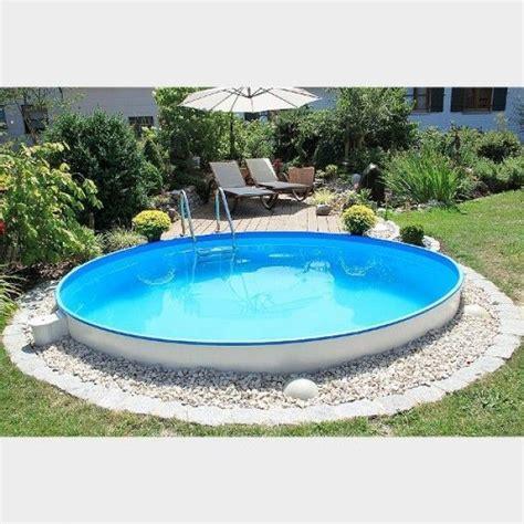 Gartenideen Mit Pool by Die 25 Besten Ideen Zu Pool Im Garten Auf
