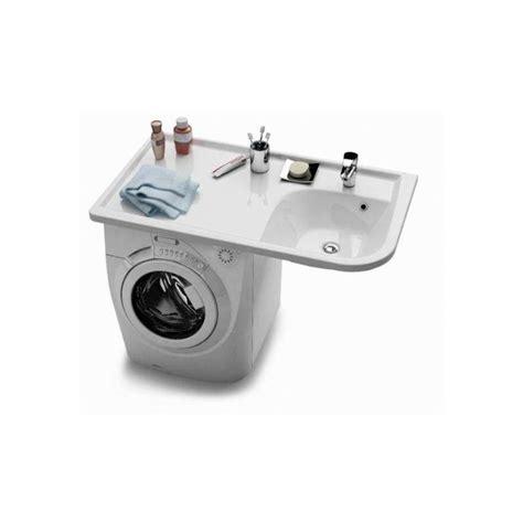 plan vasque gain de place sur machine 224 laver